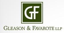 Gleason & Favarote LLP