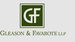 GF - Gleason & Favarote LLP